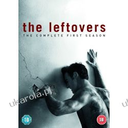 The Leftovers - Season 1 [DVD] [2014] Filmy