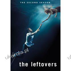 The Leftovers - Season 2 [DVD] [2016] pozostawieni Filmy