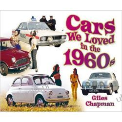Cars We Loved in the 1960s Lotnictwo