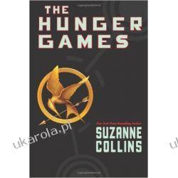 The Hunger Games (Book 1) Kalendarze ścienne