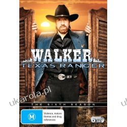 Walker Texas Ranger - Season 6 Filmy