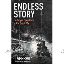 Endless Story: Destroyer Operations in the Great War Kalendarze ścienne