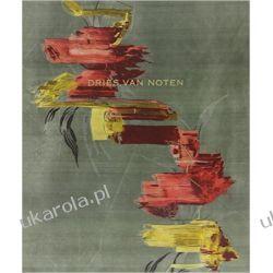 Dries Van Noten Kalendarze książkowe