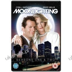 MOONLIGHTING - Series 1 & 2 (1985) Filmy
