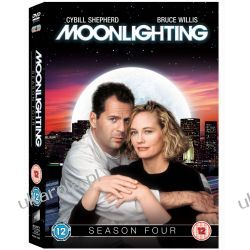 Moonlighting Season 4 [DVD] [2009] Filmy