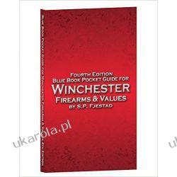 Blue Book Pocket Guide for Winchester Firearms & Values Marynarka Wojenna
