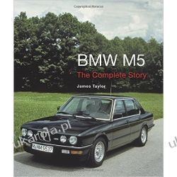 BMW M5: The Complete Story Historia żeglarstwa