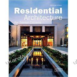 Residential Architecture for Senior Citizens Kalendarze ścienne