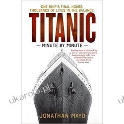 Titanic: Minute by Minute Łodzie, statki