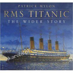 RMS Titanic - The Wider Story Łodzie, statki