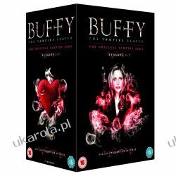 Buffy the Vampire Slayer - Complete Seasons 1-7 [DVD] Pozostałe