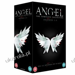 Angel - Complete Season 1-5 DVD Filmy