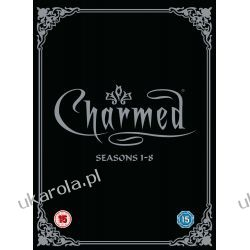 Charmed: Complete Seasons 1-8 [DVD] Filmy