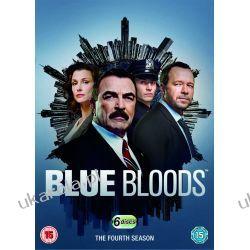 Blue Bloods - Season 4 [DVD] Zaprzysiężeni Filmy