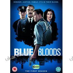 Blue Bloods - Season 1 [DVD] Zaprzysiężeni Filmy