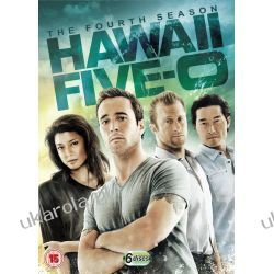 Hawaii Five-O - Season 4 [DVD] Filmy