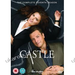 Castle - Season 7 [DVD] Filmy