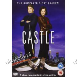 Castle - Season 1 [DVD] Filmy