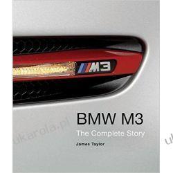 BMW M3: The Complete Story Dom - opracowania ogólne