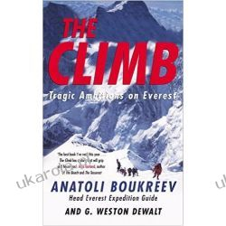 The Climb: Tragic Ambitions on Everest Historyczne