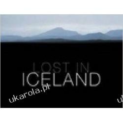 Lost in Iceland  Kalendarze ścienne