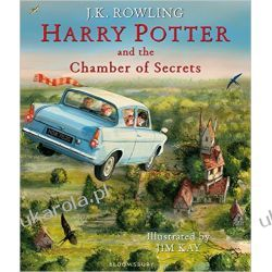 Harry Potter and the Chamber of Secrets: Illustrated Edition Fantasy