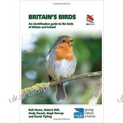 Britain's Birds: An Identification Guide to the Birds of Britain and Ireland  Zwierzęta domowe i hodowlane