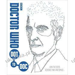Doctor Who: Dot-to-Doc Kalendarze ścienne