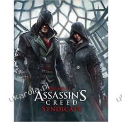 The Art of Assassins Creed Syndicate Pozostałe