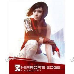 The Art of Mirror's Edge: Catalyst Kalendarze ścienne
