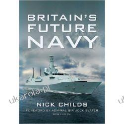 Britain's Future Navy Kalendarze ścienne