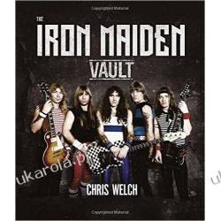 The Iron Maiden Vault (Treasures) Pozostałe