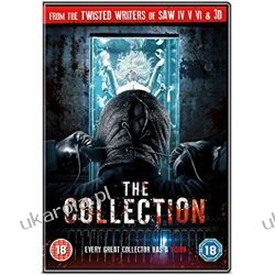 The Collection [DVD] Filmy