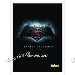 Batman V Superman Annual 2017 Pozostałe