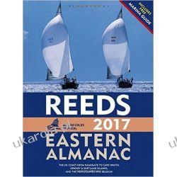 Reeds Eastern Almanac 2017 Pozostałe
