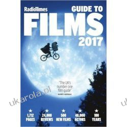 Radio Times Guide to Films 2017 Pozostałe