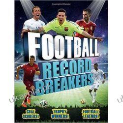 Football Record Breakers Pozostałe