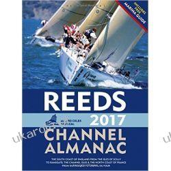 Reeds Channel Almanac 2017 Kalendarze ścienne