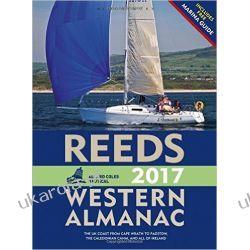 Reeds Western Almanac 2017 Ogród - opracowania ogólne