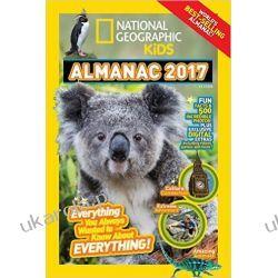 National Geographic Kids Almanac 2017 Pozostałe