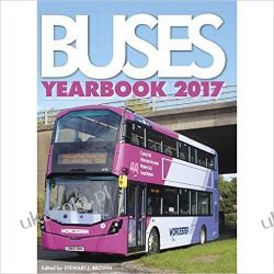 Buses Yearbook 2017 Ciasta, desery