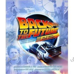 Back to the Future The Ultimate Visual History Kalendarze ścienne