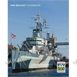 "Imperial War Museum - HMS ""Belfast"" Guidebook Pozostałe"