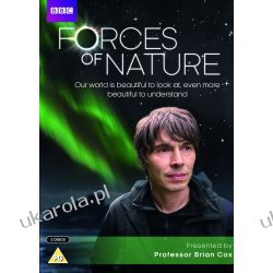 BBC Forces of Nature [DVD] Filmy