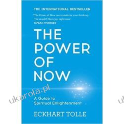 The Power of Now: A Guide to Spiritual Enlightenment Biografie, wspomnienia