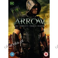 Arrow - Season 4 [DVD] [2016] Filmy