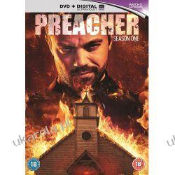 Preacher: Season 1 [DVD] Filmy