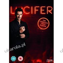 Lucyfer Lucifer - Season 1 [DVD] [2016] Filmy