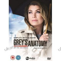 Grey's Anatomy - Season 12 [DVD] Filmy