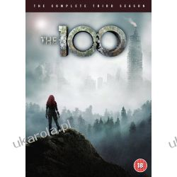The 100 - Season 3 [DVD] [2016] Filmy